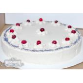 """Живой торт """"Маковка"""" 1200 грамм"""