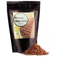 Какао-порошок Vegan-Food , сырой, 200 гр