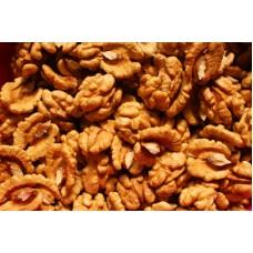 Грецкий орех сырой 500 грамм