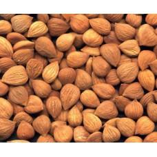 Ядра абрикосовых косточек (сырые) 500 грамм