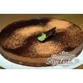"Живой торт ""Шоколадка"" 1200 грамм"
