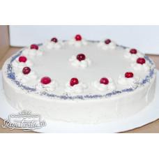 "Живой торт ""Маковка"""