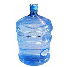 Вода колодезная 19 литров