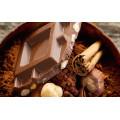 Шоколад сыроедный RAW VEGAN с фундуком 100 грамм